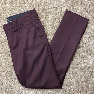 NEW! Banana Republic Martin Fit Skinny Pants 8
